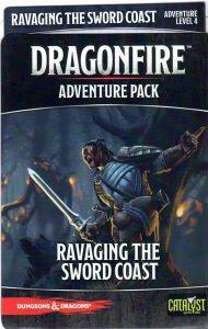 Dragonfire: Ravaging the Sword Coast Adventure Pack