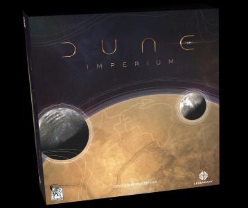Dune - Imperium