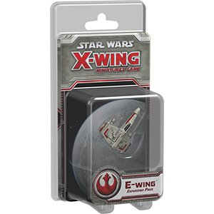 X-Wing: E-Wing Expansion