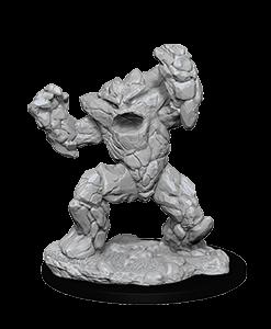 D&D Minis: Earth Elemental