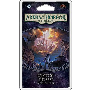 Arkham Horror LCG: Echoes of the Past DNS