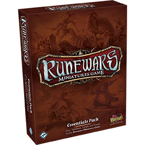 Runewars: Essentials Pack