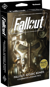 Fallout: Atomic Bonds Co-op Upgrade Pack