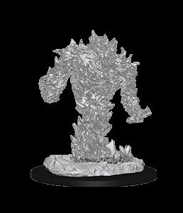 D&D Minis: Fire Elemental