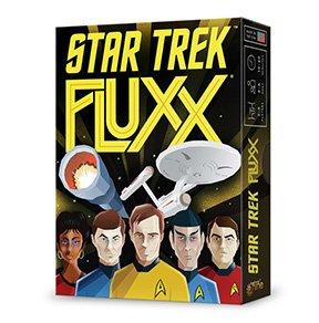 Fluxx: Star Trek