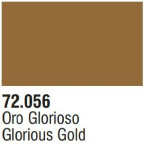 Game Color: Glorious Gold