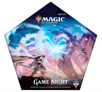 MTG: Magic Game Night Suitcase