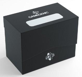 Black 80+ Side Holder GameGenic