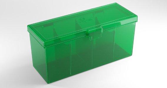 Fourtress 320+ Green