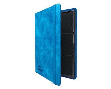 Blue Prime 18-Pocket Album