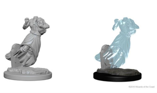 Ghosts D&D Nolzur's Miniatures