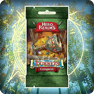 Hero Realms: Conquest Journeys Pack