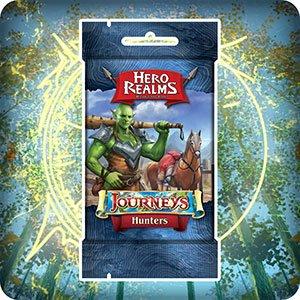 Hero Realms: Hunters Journeys Pack