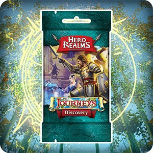 Hero Realms: Discovery Journeys Pack