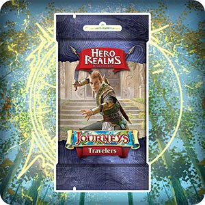 Hero Realms: Travelers Journeys Pack