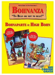 Bohnanza: High Bohn/Bohnaparte