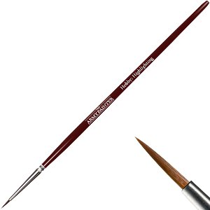 Brush: Highlighting Hobby Brush