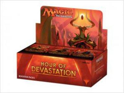 MTG: Hour of Devastation Booster Box (36)
