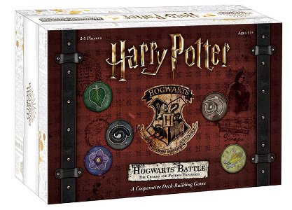 Hogwarts Battle: Charms & Potions Harry Potter