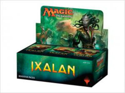 MTG: Ixalan Booster Box (36)