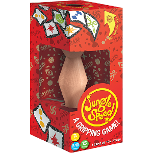 Jungle Speed (Eco-Pack)