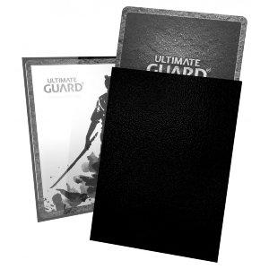 Black Katana Sleeves Standard (100)