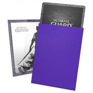 Blue Katana Sleeves Standard (100)
