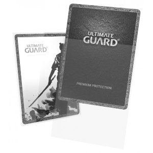 Katana Sleeves Standard - Transparent (100)