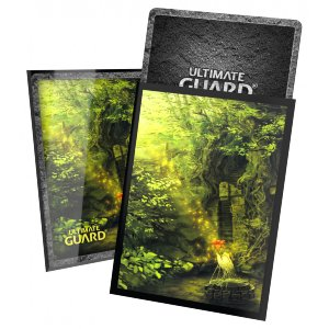 Forest Land Edition 2 Printed Sleeves Standard (100)
