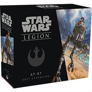 Star Wars Legion: AT-RT Unit Expansion