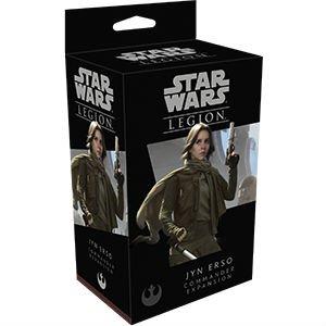Star Wars Legion: Jyn Erso Commander Expansion