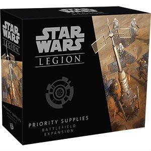 Star Wars Legion: Priority Supplies Battlefield Expansion
