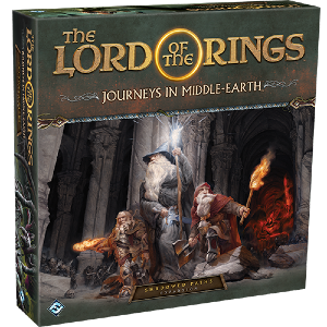 Shadowed Paths: Journeys in Middle-Earth