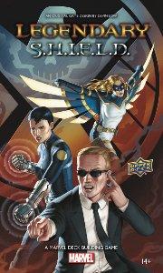 Legendary: S.H.I.E.L.D