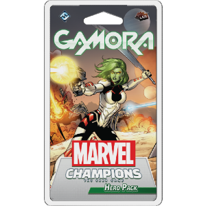 Gamora Marvel Champions