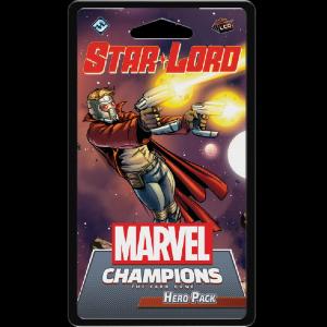 Star-Lord Marvel Champions