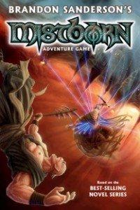 Mistborn: Adventure Game