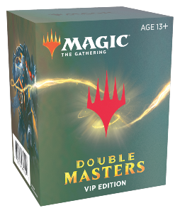 MTG: Double Masters VIP pack