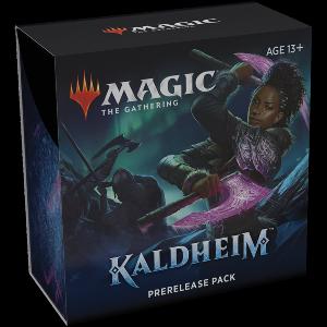 MTG: Kaldheim Prerelease Pack