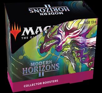 MTG: Modern Horizons 2 Collector Booster Display (12)