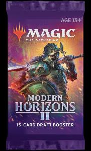 MTG Booster: Modern Horizons 2