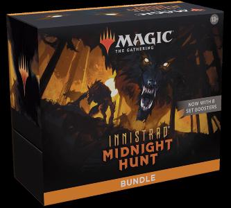 MTG: Innistrad Midnight Hunt Bundle
