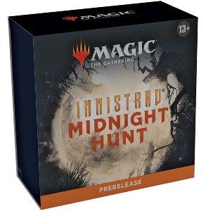 MTG: Innistad Midnight Hunt Prerelease Pack