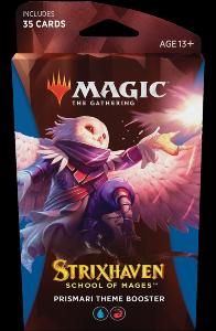 MTG Booster: Strixhaven Theme Booster