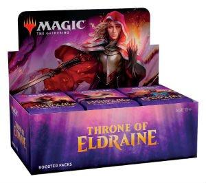 MTG: Throne of Eldraine Booster Box (36)