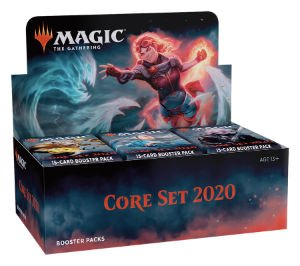 MTG: Core 2020 Booster Box (36)