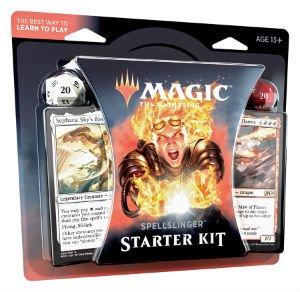 MTG: M20 Spellslinger Starter Kit