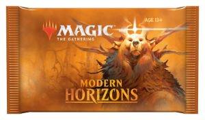 MTG Booster: Modern Horizons