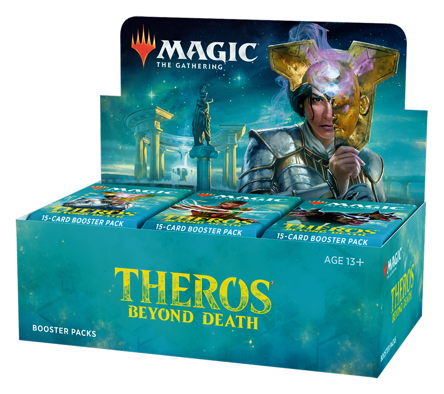 MTG: Theros Beyond Death Booster Box (36)