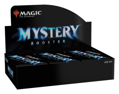 MTG: Mystery Booster Box (24)